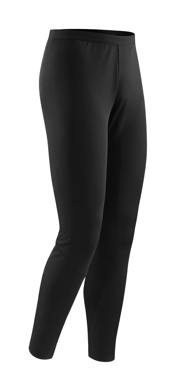 Arcteryx Black Phase SV Bottom
