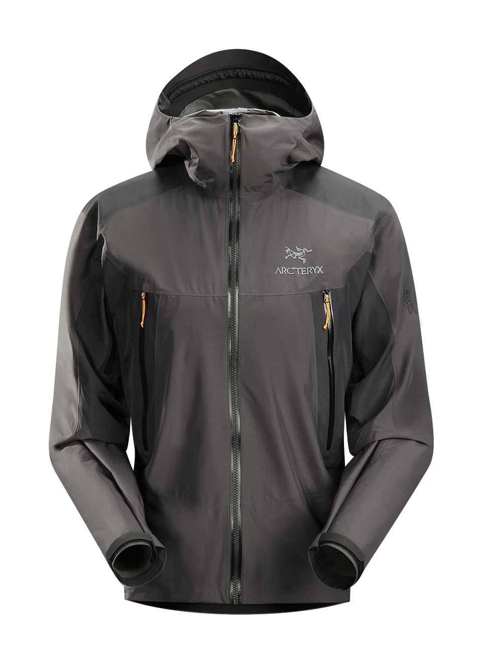 Arcteryx Black bird Alpha SL Hybrid Jacket - New